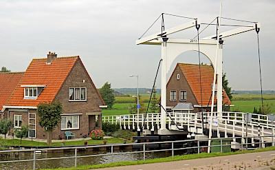 Edam in North Holland, the Netherlands. Flickr:Dennis Jarvis