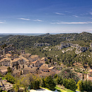 Les Baux de Provence, France. Flickr:Salva Barbera