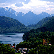 Bavarian Lakes Photo
