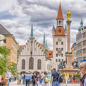 Lagos Baviera Foto