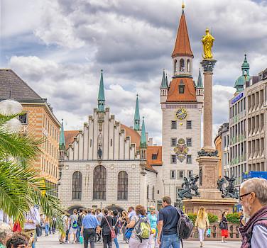 Lagos Baviera