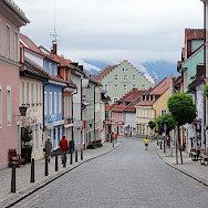 Murnau on Staffelsee, Bavaria, Germany. Photo via Flickr:Allie_Caulfield