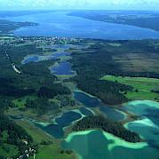 Bavarian Lakes Photo