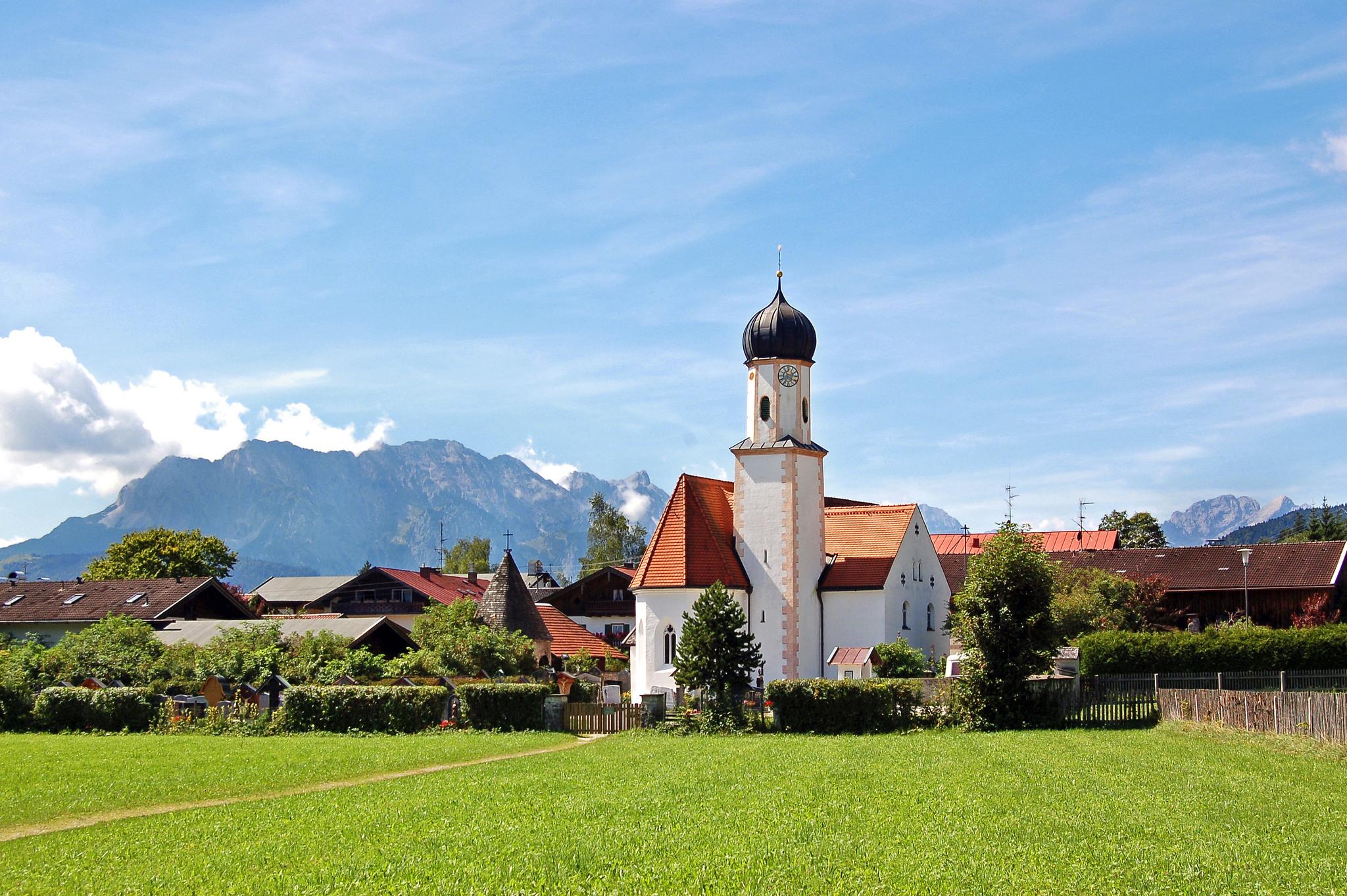 Tour Companies In Garmisch Germany