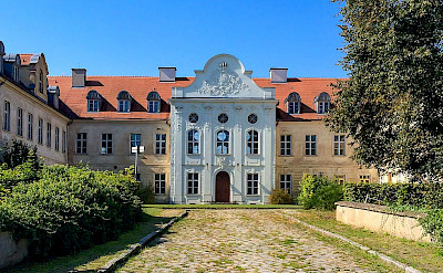 Schloss Furstenberg in Germany. Wikimedia Commons:ernstol