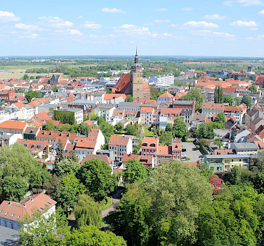 Brandenburg, Germany. Photo via Wikimedia Commons:Queryzo