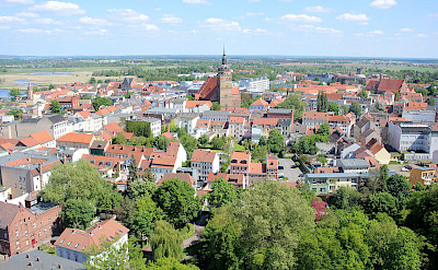 Brandenburg, Germany. Photo via Wikimedia Commons:Queryzo