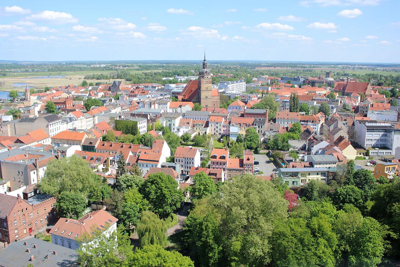 Hauptstadt Brandenburg