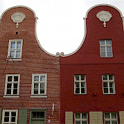 Berlim a Magdeburg Foto