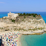 Bologna to Tropea Photo