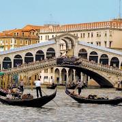 Bolzano – Mantua – Venecia Foto
