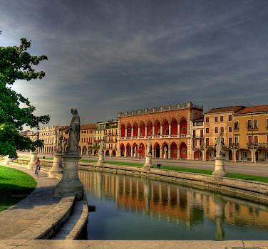 Bolzano to Venice