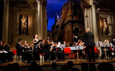 Concert in Vicenza, Italy. Flickr:Maurosartori