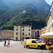 Bolzano a Verona Foto
