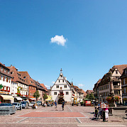 Breisgau & Alsace Wine Road Photo