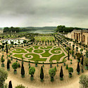 L'Orangerie at Palace Versailles, France. Photo via Flickr:Panoramas