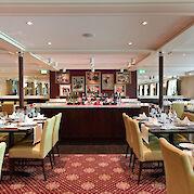 Poseidon bar and lounge