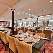 Dining room Poseidon