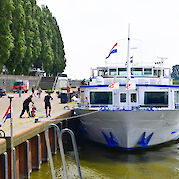 Poseidon Boat - Bike & Boat Tours