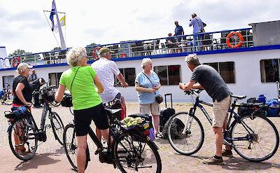 Poseidon - Bikers - Bike & Boat Tours