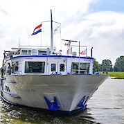 Poseidon Exterior - Bike & Boat Tours