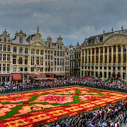 Brussels to Amsterdam Photo