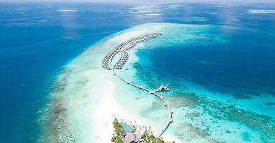 Maldives villa rentals