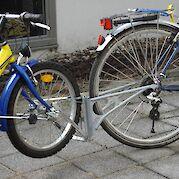 Follow-me-bikes (Tag-a-long)