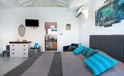 Villa Bedroom 5