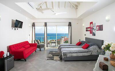 Villa Bedroom 3