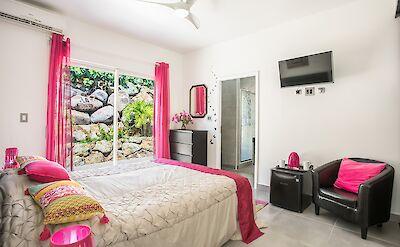 Villa Bedroom 6