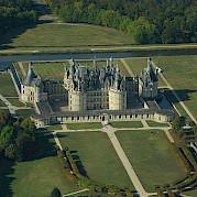Castillos del Loira Foto