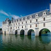Castles of the Loire Photo