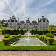 Château de Cheverny in department Loir-et-Cher, France. Flickr:Benh LIEU SONG
