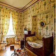 Interior of Château de Cheverny, Loire Valley, France. Flickr:Benh LIEU SONG