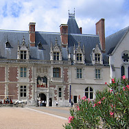 Château de Blois in Blois, France. Photo courtesy TO