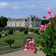 Château de Chenonceau, Loire Valley, France. Photo courtesy TO