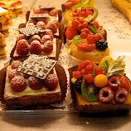 Patisserie in France! Flickr:Annie Haradaviot