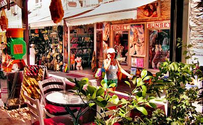 Bodrum, Turkey. Flickr:Yilmaz Oevuenc