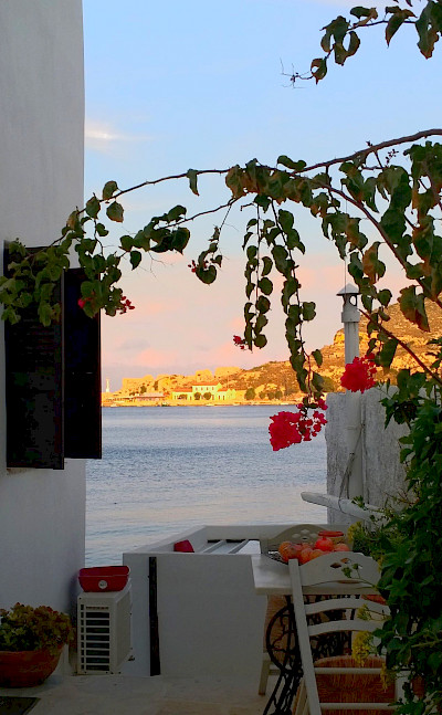 Leros Island, Greece. Flickr:maurizio jaya costantino