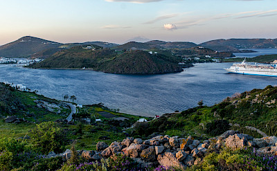 Patmos Island, Greece. Flickr:Giacomo Gasperini