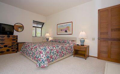 MC Second Bedroom