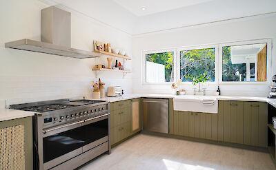 Kitchen 2 X 2