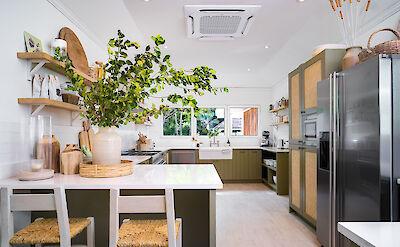 Kitchen Angle 1 X 2