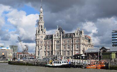 Antwerp, Flemish Region, Belgium. ©TO