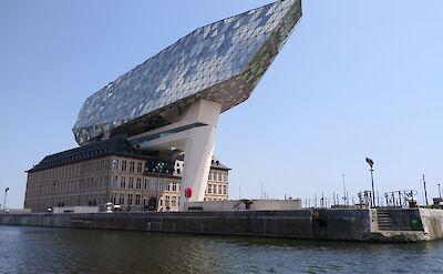 Antwerp, Belgium. ©TO