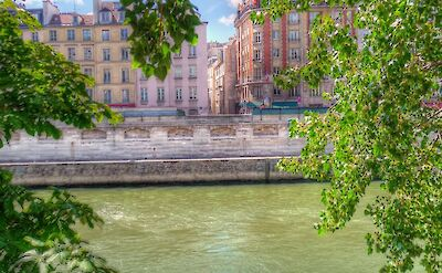 Charcouterie in Paris, France. Flickr:Steven dosRemedios