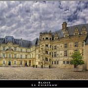 Loire Valley, Châteaux Country, based in one hotel Photo