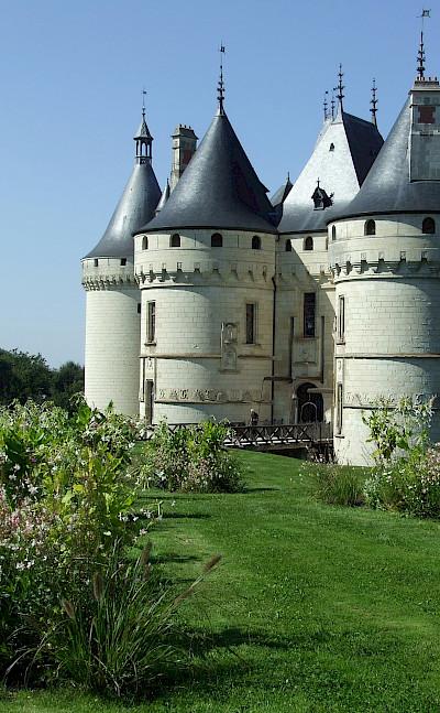 Château de Chaumont-sur-Loire. Photo courtesy TO