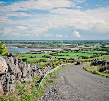 Clare & the Burren